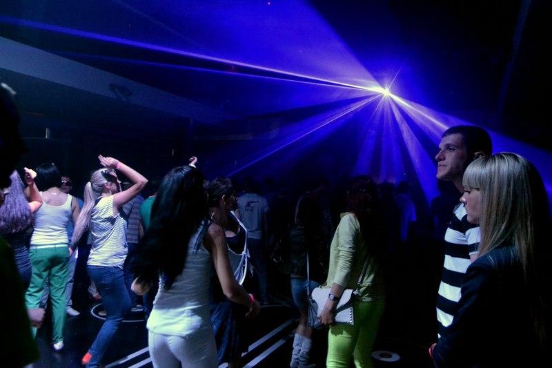 Ночной клуб Парковая 1, Южноукраинск