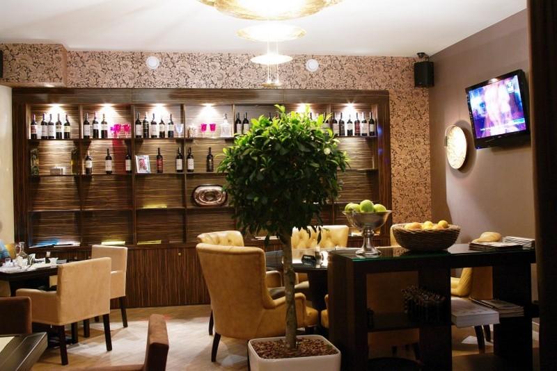 Сеть ресторанов Фанкони, Одесса