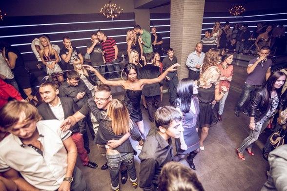Ночной клуб Mazza, Николаев