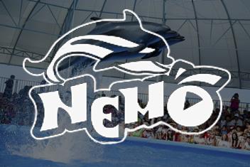 Сеть дельфинариев Нэмо, логотип