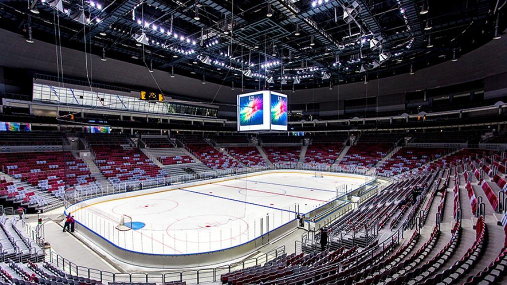 Funktion One озвучивает российские зимние Олимпийские игры в Сочи