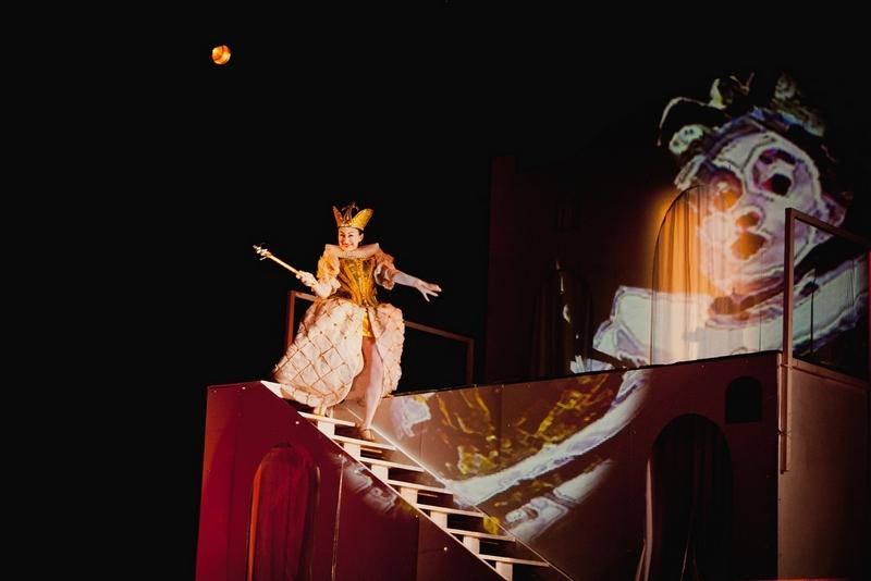 Одесский академический украинский музыкально-драматический театр