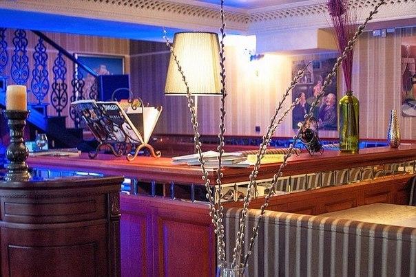 Ресторан Виноград, Одесса
