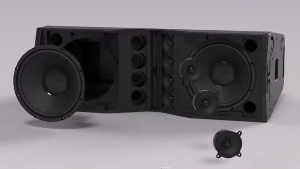 Ares 12 от AudioFocus
