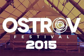 OSTROV FESTIVAL 2015