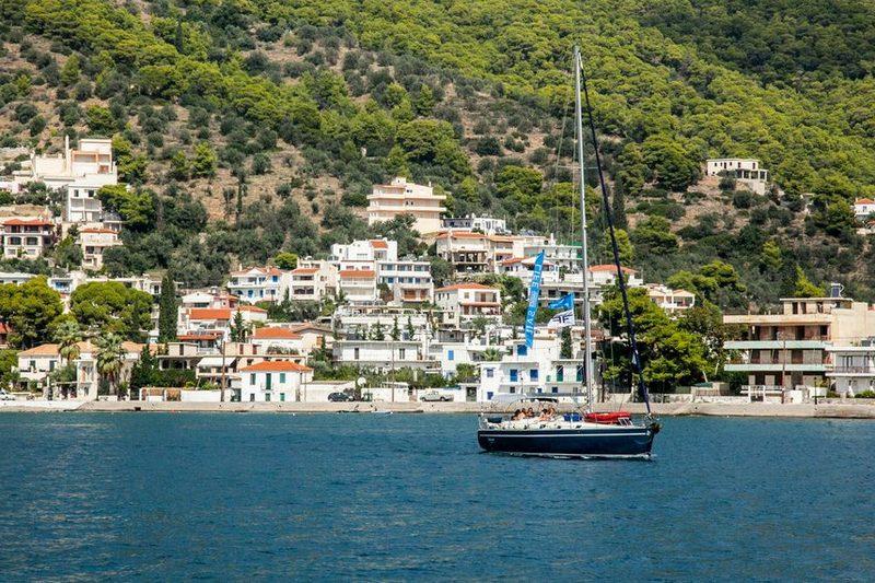 AudioFocus Life Under Sail