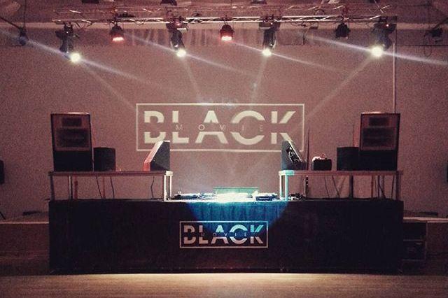 Black Movie #BOX66