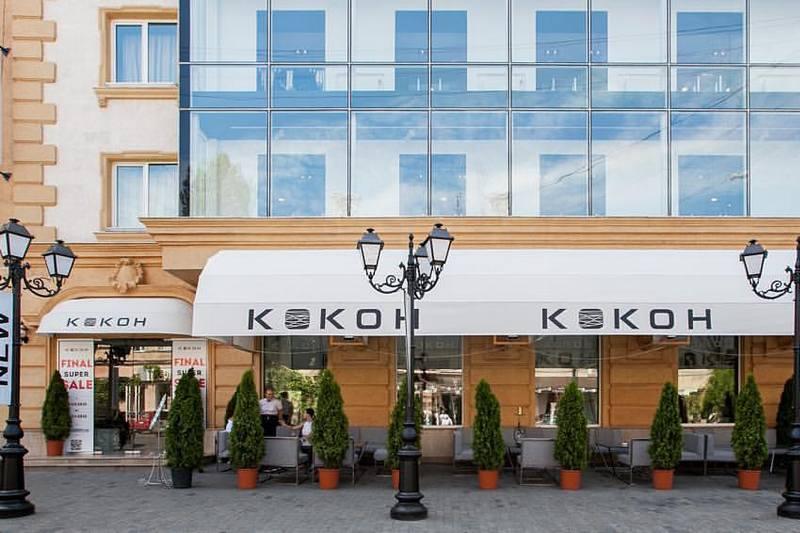 Кокон Одесса