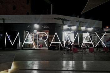 Maramax Аркадия