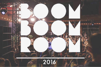 Boom Boom Room — Платформа арт-завод