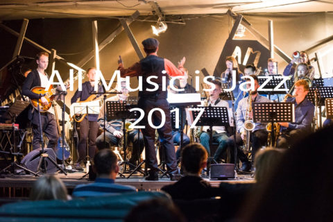 All Music is Jazz festival 2017